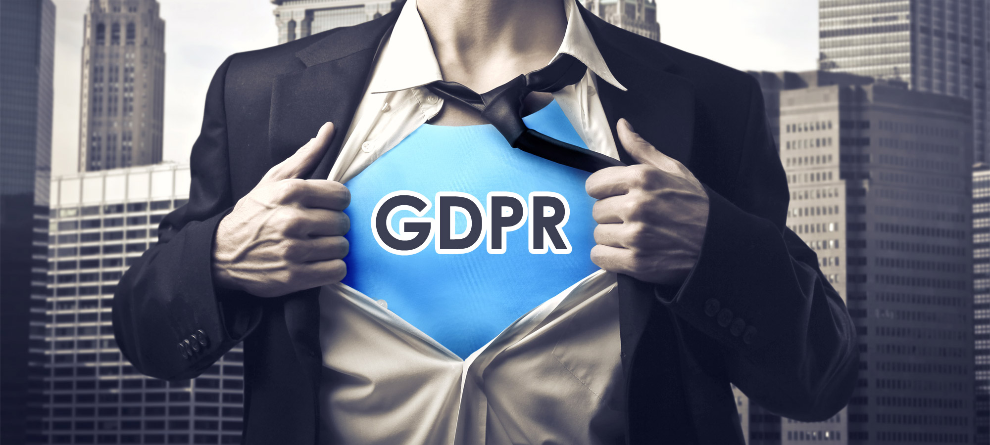 GDPR Compliance Solutions