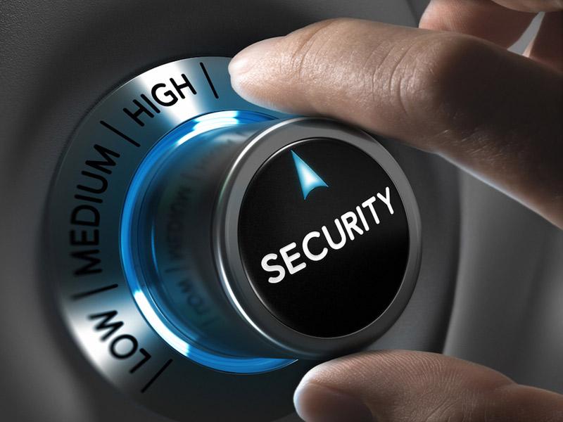 Security Management Standards